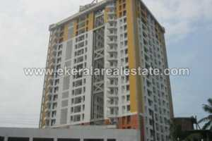 RENTAL - 3BHK furnished Flat opposite Infosys Campus(Skyline Domain